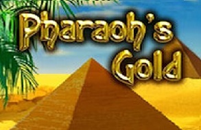 Символ Pharaoh's Gold 2