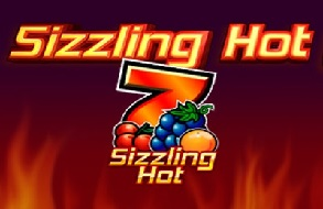 Символ Sizzling Hot